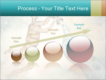Zodiac Art PowerPoint Template - Slide 87
