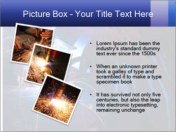 Factory Work PowerPoint Templates - Slide 17