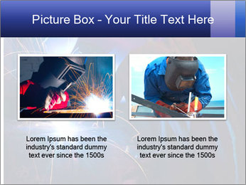 Factory Work PowerPoint Templates - Slide 18