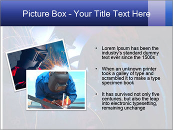 Factory Work PowerPoint Templates - Slide 20