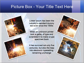 Factory Work PowerPoint Templates - Slide 24