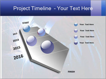 Factory Work PowerPoint Templates - Slide 26