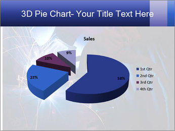 Factory Work PowerPoint Templates - Slide 35