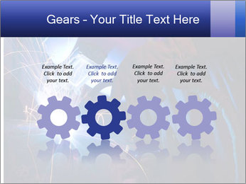 Factory Work PowerPoint Templates - Slide 48