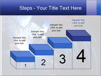 Factory Work PowerPoint Templates - Slide 64