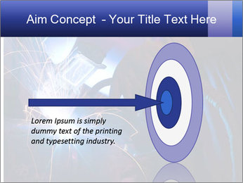 Factory Work PowerPoint Templates - Slide 83