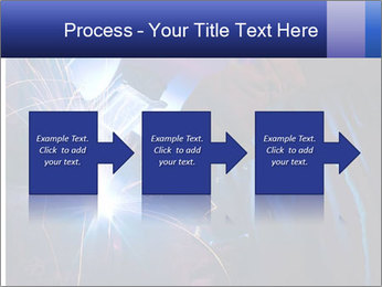 Factory Work PowerPoint Templates - Slide 88