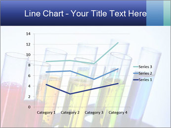 Colorful Lab Tubes PowerPoint Template - Slide 54