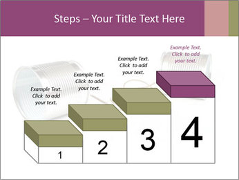 Old-Styled Phone PowerPoint Templates - Slide 64