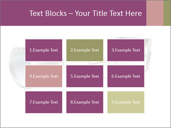 Old-Styled Phone PowerPoint Templates - Slide 68