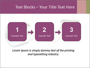 Old-Styled Phone PowerPoint Templates - Slide 71