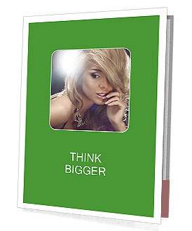 0000089233 Presentation Folder