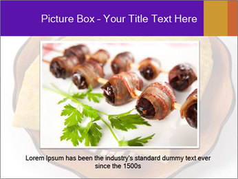 Crispy Pattie For Lunch PowerPoint Templates - Slide 15