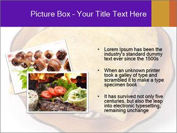 Crispy Pattie For Lunch PowerPoint Templates - Slide 20