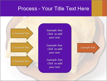 Crispy Pattie For Lunch PowerPoint Templates - Slide 85