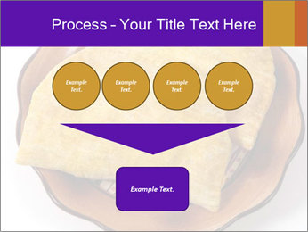 Crispy Pattie For Lunch PowerPoint Templates - Slide 93