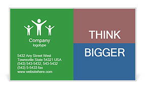 0000089235 Business Card Templates