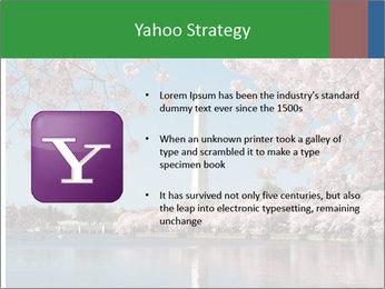 Spring In Japan PowerPoint Template - Slide 11
