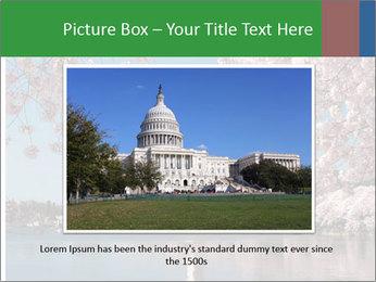 Spring In Japan PowerPoint Templates - Slide 16