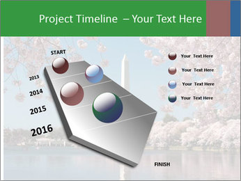 Spring In Japan PowerPoint Template - Slide 26