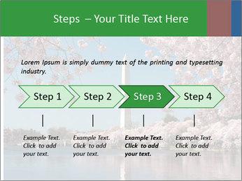Spring In Japan PowerPoint Template - Slide 4