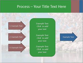 Spring In Japan PowerPoint Template - Slide 85