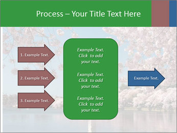Spring In Japan PowerPoint Templates - Slide 85