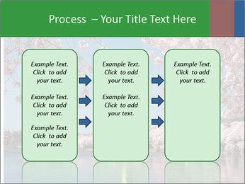 Spring In Japan PowerPoint Template - Slide 86