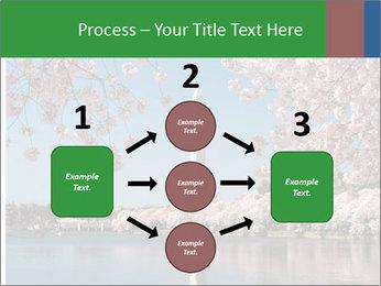 Spring In Japan PowerPoint Template - Slide 92