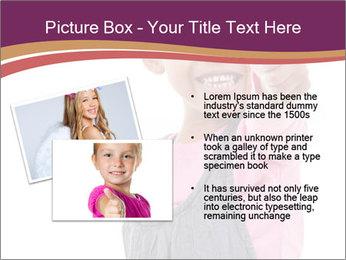 Innocent Girl PowerPoint Templates - Slide 20