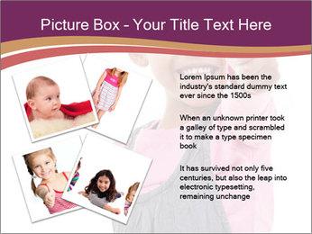 Innocent Girl PowerPoint Templates - Slide 23
