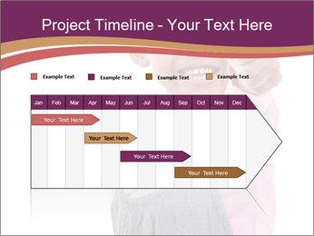 Innocent Girl PowerPoint Templates - Slide 25