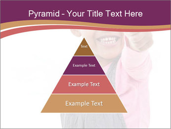 Innocent Girl PowerPoint Templates - Slide 30