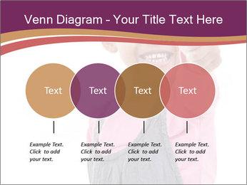 Innocent Girl PowerPoint Templates - Slide 32