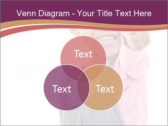 Innocent Girl PowerPoint Templates - Slide 33
