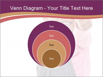 Innocent Girl PowerPoint Templates - Slide 34
