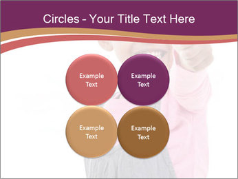 Innocent Girl PowerPoint Templates - Slide 38