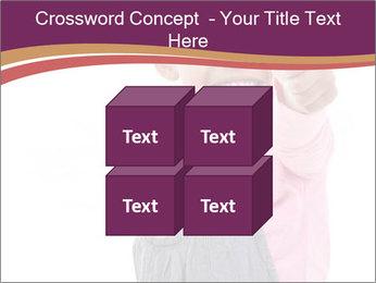 Innocent Girl PowerPoint Templates - Slide 39
