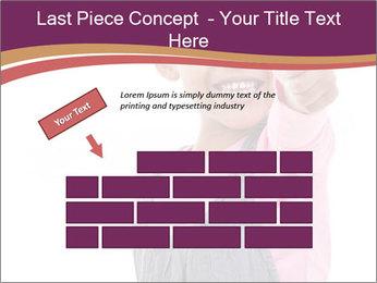Innocent Girl PowerPoint Templates - Slide 46
