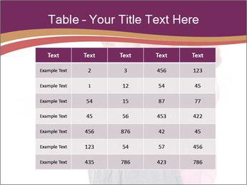 Innocent Girl PowerPoint Templates - Slide 55