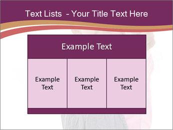 Innocent Girl PowerPoint Templates - Slide 59