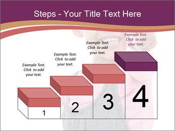 Innocent Girl PowerPoint Templates - Slide 64