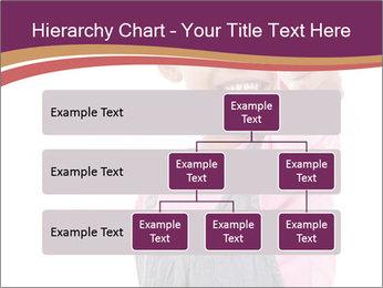 Innocent Girl PowerPoint Templates - Slide 67