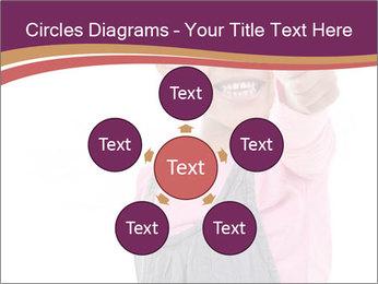 Innocent Girl PowerPoint Templates - Slide 78