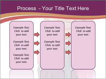 Innocent Girl PowerPoint Templates - Slide 86