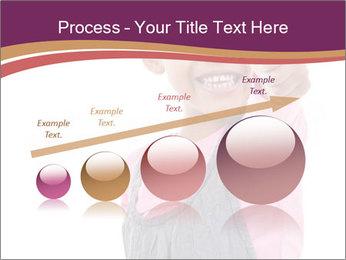 Innocent Girl PowerPoint Templates - Slide 87