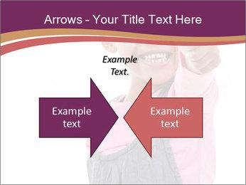 Innocent Girl PowerPoint Templates - Slide 90