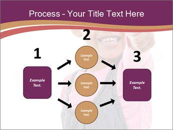 Innocent Girl PowerPoint Templates - Slide 92