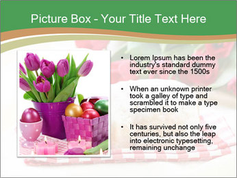 Easter Sheep Cake PowerPoint Template - Slide 13