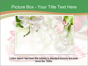 Easter Sheep Cake PowerPoint Template - Slide 16